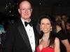 Michael (financier) and Michelle Levy