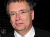 Evening sponsor Warren Jestin (Scotiabank senior VP and chief economist)