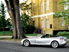 "Jim Williams takes his Mercedez-Benz SLR McLaren for a cruise around his neighbourhood. ""If I had to have only one car, it would be the SLR McLaren convertible..."""