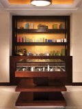 Reinvigorate your senses at the Accista Spa at the Hyatt in Montreal.