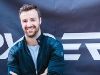 James Hinchliffe IndyCar driver is the face of the GT Collection