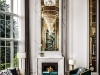 Studio 93 Inc's approach to scale and detail in the great room expresses an almost stately elegance reminiscent of the grand hotels | Photo Courtesy Of Studio 93 Inc