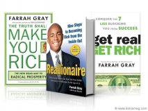 Farrah Gray books
