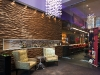 Eight Wine Bar complements the classy allure of the Cosmopolitan Hotel.