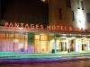 The urban mystique of Pantages Hotel Toronto Centre pushes empirical limits in the heart of a bustling metropolis.