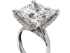 22 CT Diamond Ring