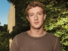 Founder of Facebook Mark Zuckerberg