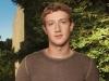 Founder of Facebook Mark Zuckerberg