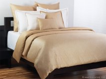 Slip into something more comfortable – like organic sheets from one of Portico's chic new collections now available at Sears.