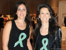 Founders/chairs Elana Waldman and Michelle Levy