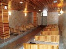 Iyashi Bedrock Spa