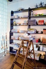 The couture firm\'s Yorkville studio offers a plethora of design choices, available in a handpicked library of catalogues.