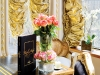 Consultations are as ornate as their surroundings, with special care to explore client taste and personality.