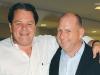 Architect Dermot Sweeny and Paul Dalla Lana.