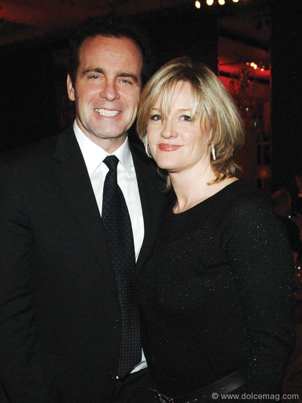 Rod Black Wife 57