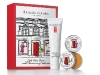 Elizabeth Arden celebrates its 100th anniversary in the beauty industry with a limited edition line adorned in its endearing 5th Avenue packaging.