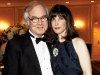 John Cruickshank (publisher, Toronto Star) and wife, Jennifer Hunter.