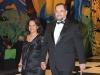 Ambassador of Brazil to Canada Paulo Cordeiro de Andrade Pinto and wife, Vera Pinto.