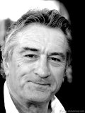Meet the Oscar-winning actor, Robert De Niro, in the Red Apple for a hot cup of coffee and some good conversation.