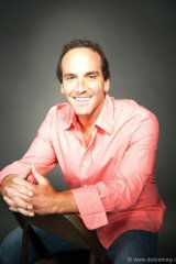 Lorne Abony, CEO and chairman of Fluid Music Canada.