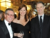 Henry Brenzel (Managing Director BWI), Kim Parlee ( Co-Anchor, Business News Network), Andrew Bell (Co-Anchor, Business News Network).