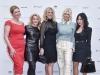 Molly Fitzpatrick, Lucinda Kogan, Candice Sinclair, Sylvia Mantella, Romelia Diaz