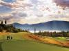 Predator Ridge Vernon British Columbia Golf. Photo By Predator Ridge Photography