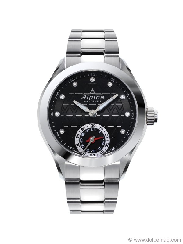The Alpina Horological Smartwatch