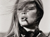 Brigitte Bardot is perhaps Terry O\'Neills most famous portrait