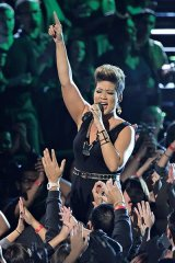 The Voice of Tessanne