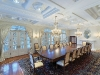 the balding estate formal dining room