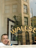 Wallsé restaurant