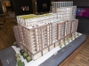 3D Model of the Bijou on Bloor development, which is superbly situated in Toronto's desirable West End
