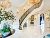 Maison des Jardins grand foyer | Photos by Douglas Elliman