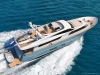 Helga's guest suites allow families to experience the water in style | Photos Courtesy Of Van Der Valk Shipyard