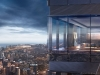 The One offers residences gorgeous panoramic views of the city and beyond