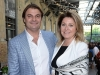 Andrew Guizzetti and Marianne Guizzetti