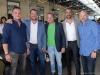 Byron Depass, Jason Coughlan, Brendhan Malone, Christopher Liberta and Mike Imbrigilo