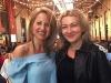 Jo-Ann Folino and Michelle Zerillo-Sosa