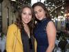 Ariana Montemarano and Micaela Montemarano