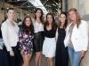 Denise Imbrigilo, Holly Depass, Gilla Niro, Niki Coughlan, Carla Liberta and Kristy Malone