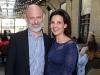 Steve Cohen and Gila Kohen