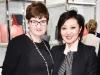 Laurie Belzak, City of Toronto and Susan Langdon, Toronto Fashion Incubator