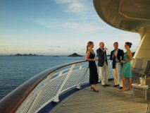 The World is more than a yacht or cruise – it's a true living space