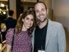 Leanne and Zach Goldstein