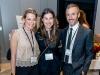 Tara Fingold, Lauren Kimel-Wise and Jamie Wise