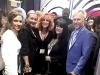 Angela Palmieri-Zerillo, Michelle Zerillo-Sosa, Wendy Myles, Gina Godfrey and Ian Leventhal