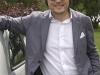 Andrea Zagato continues a coachbuilding legacy as third-generation CEO of Zagato.