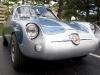 1958 Fiat Abarth Zagato 750GT Corsa.