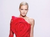 ralph and russo lace red dress www.ralphandrusso.com